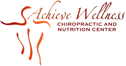 Achieve Wellness Chiropractic and Nutrition Center